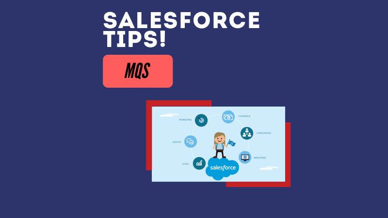Salesforce Tips