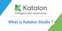 No-Code Testing Automation - Katalon Studio